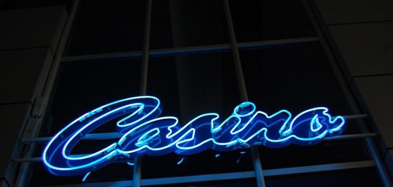 Kasino på nett